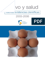 Huevo y Salud 2006