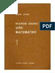 Boris Apsen - Reseni Zadaci Vise Matematike 1 0