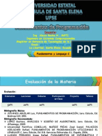 FUNDAMENTOS DE PROGRAMACION - CICLO 1 - Capítulo 1 - OK