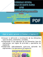 FUNDAMENTOS DE PROGRAMACION - CICLO 1 - Capítulo 2 - OK