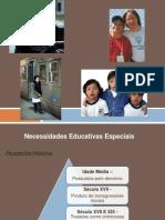 Necessidades educativas especiais 1(até ao dia 25 de Fevereiro)