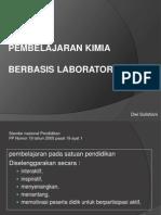 Pembelajaran Kimia Berbasis Laboratorium 1
