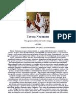 Doc Le Visioni Di Teresa Neumann Doc