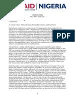 PDACP977-USAID/NIGERIA 2010-