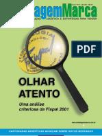 Revista EmbalagemMarca 024 - Julho 2001