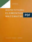Boris Apsen - Repetitorij Elementarne Matematike 0