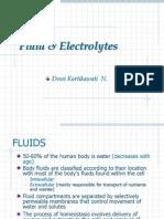Fluid & Electrolytes Management.ppt