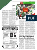Thesun 2009-06-30 Page10 Partial Recount in Iran