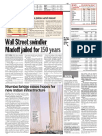 Thesun 2009-06-30 Page17 Wall Street Swindler Madoff Jailed for 150 Years