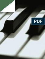 Gran Vals (Grand Waltz) by Tárrega for piano solo