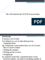 Protocol Suite