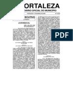 PDP 2009 Fortaleza
