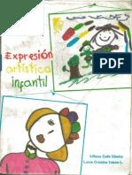 expresio artistica
