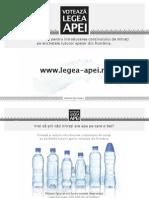 Studiu de Caz Legea Apei Aqua Carpatica