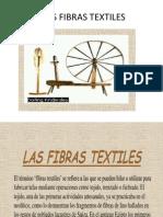 i Las Fibras Textiles
