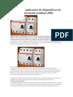 Conceitos e aplicações de dispositivos de corrente diferencial.docx