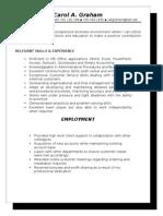 Sept 2013 (2) Resume