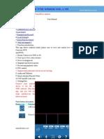 DVR Android User ManualMobile Surveillance SuperMeye