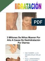 Deshidrataci ¦n Severa en Pediatr ¡a.ppt