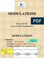 2 Modulations