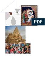 Features of Tanjore