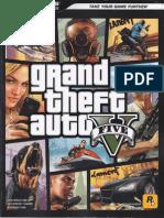 GTA Brady Guide