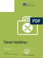 Tréneri kézikönyv (EU-s)