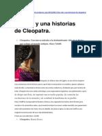 biografias varias sobre Cleopatra.docx