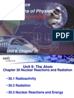 Radioactive Series