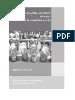 5.Prevención de Mortalidad Infantil