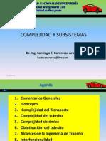Presentación N°2 Complejidad.