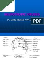 Neurotropic Viral