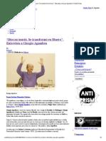 G. Agamben - Dios no murió (entrevista).pdf