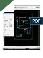 PCBArtist- impressão de layout Placa de Circuitos impressos