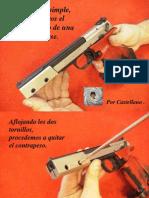 Hammerli X Esse. Desarme Paso a Paso (Incluye Fotos)