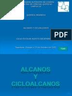 20858944 Alcanos y Cicloalcanos