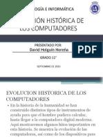 David Holguín Noreña