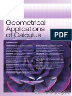 chapter 2 geometrical applications of calculus