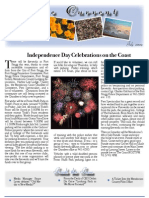 Chamber Newsletter July 2009