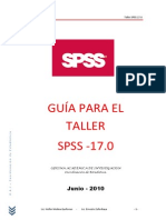 Taller+Sobre+Spss+17.0+Ok