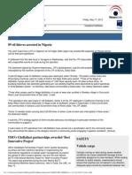 Nl Maritime News 17-May-13