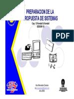 Propuesta Sistema