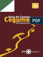 Guia de Campo Cogumelos Silvestres