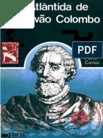 Atlantida de Colombo