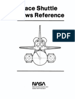 NASA Space Shuttle News Reference 1981