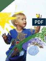 Rolul activităţilor artistico-plastice pentru educarea creativităţii preşcolarilor
