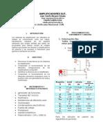 AMPLIFICADORES BJT (1)