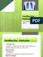 Ventilacion Perfusion