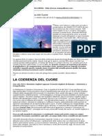 STAMPA LIBERA » HeartMath_ la scienza del Cuore » Print