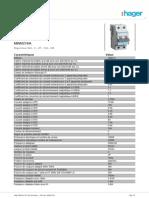 Disjoncteurs-210-216-220